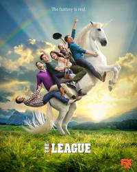 The League picture