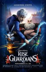 Rise of the Guardians picture