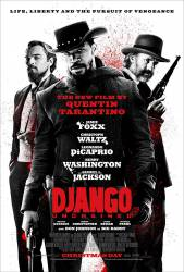 Django Unchained picture