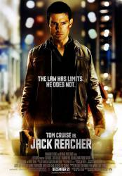 Jack Reacher picture