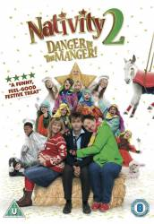 Nativity 2: Danger in the Manger! picture