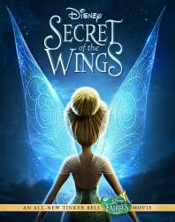 TinkerBell and the Secret of the Wings picture