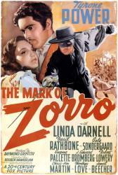 The Mark of Zorro picture