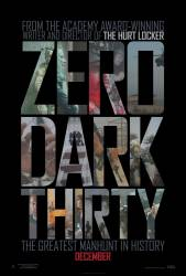 Zero Dark Thirty picture