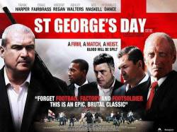 St. George's Day picture