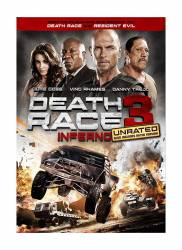 Death Race: Inferno picture