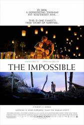 The Impossible picture