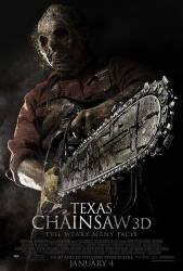 Texas Chainsaw 3D picture