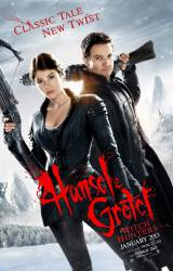 Hansel & Gretel: Witch Hunters picture