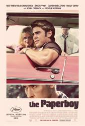 The Paperboy picture