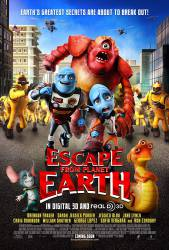 Escape from Planet Earth picture
