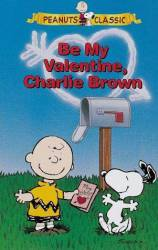 Be My Valentine, Charlie Brown picture