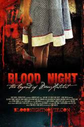 Blood Night: The Legend of Mary Hatchet picture