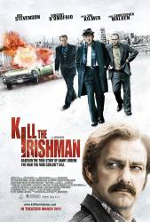 Kill The Irishman picture