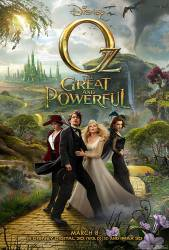 Oz the Great and Powerful picture