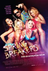 Spring Breakers picture