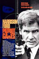 Patriot Games picture