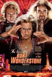 The Incredible Burt Wonderstone picture