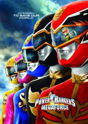 Power Rangers Megaforce picture