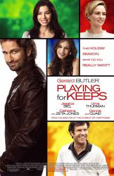 Playing for Keeps picture
