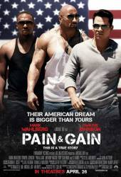 Pain & Gain picture