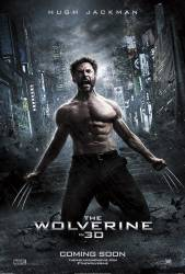 The Wolverine picture
