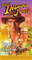 The Adventures of Young Indiana Jones: Treasure of the Peacock's Eye picture