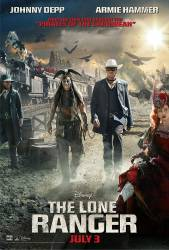 The Lone Ranger picture