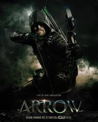 Arrow picture