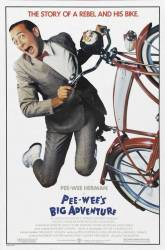 Pee-wee's Big Adventure picture