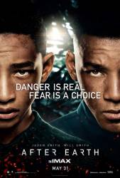 After Earth picture