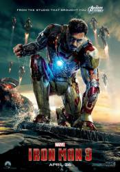 Iron Man 3 picture