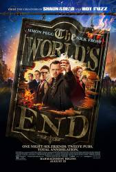 The World's End picture