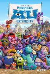 Monsters University picture