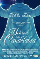 Behind the Candelabra picture