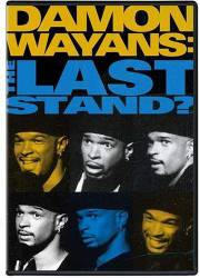 Damon Wayans: The Last Stand? picture