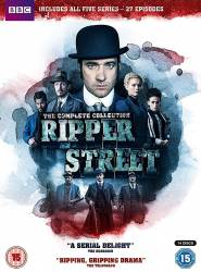 Ripper Street picture
