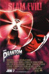 The Phantom picture