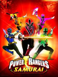 Power Rangers Samurai picture