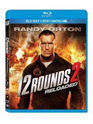12 Rounds: Reloaded picture