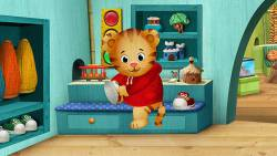 Daniel Tiger's Neighborhood picture