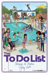 The To Do List picture