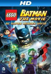 LEGO Batman: The Movie - DC Super Heroes Unite picture
