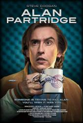 Alan Partridge: Alpha Papa picture