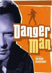 Danger Man picture