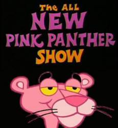 The All New Pink Panther Show