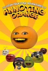 The High Fructose Adventures of Annoying Orange picture
