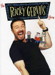 The Ricky Gervais Show picture