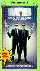 Men in Black: The Series picture