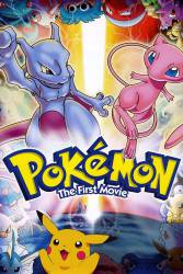 Pokemon: the First Movie picture